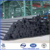 Barra d'acciaio rotonda del carbonio di S35c S40c S45c