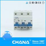 Миниый автомат защити цепи Camh-125 с Ce и сертификатом CB