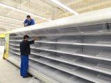 Ijskast van de Supermarkt van de hoogste Kwaliteit de Multideck Gebruikte, Harder