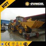 Pequeño cargador Lw300kn de la rueda de 3 toneladas