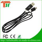 Original Quality Micro USB Cabo Cabo de carregador de 8 pinos para iPhone Carregador Ios8
