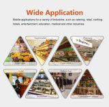 Androïde Mobiele Supermarkt POS voor Kleinhandels met NFC (PC900)