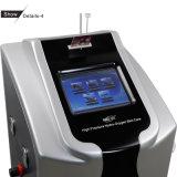 Hydro-Oxyjet con la máquina Wather Tratamiento de belleza