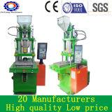 Les couvercles de la machine de moulage par injection de plastique de capsules de bouteille de fermeture de la machine d'injection