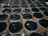 Caoutchouc butylique de fonte chaude en verre creuse, caoutchouc en verre creux