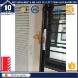 Окно Casement термально пролома алюминиевого окна наружное
