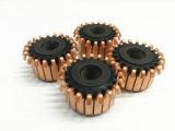 Tipo conmutador del surco de los ganchos de leva para el motor de la C.C. con las piezas de automóvil (ID9.54mm OD23.06mm L15.48mm 20P)
