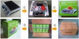 Cable RS232 para la escala electrónica de Digitaces de la plataforma del precio del uso del ordenador