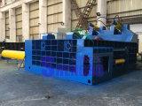쓰레기 압축 분쇄기를 재생하는 자동적인 폐기물 강철 Rebar