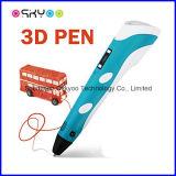 知的な教育おもちゃDIY 3Dプリンターからす口