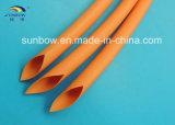 برتقاليّ لون لهب مقاومة [ب] حرارة تقلّص أنابيب لأنّ [إنرج يندوستري] جديدة