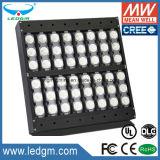 가장 새로운 검정 LED 크리 사람 칩 갱도 빛 7 년 보장 500W