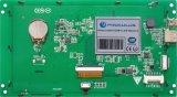 7 '' 800*480 TFT LCD Module met het Scherm van de Aanraking rtp/P-GLB