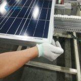 el panel solar 315W para la central eléctrica