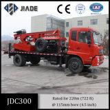 Piattaforma di produzione montata camion del telaio di Dongfeng