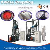 Pulverizer en plastique de PVC LLDPE du PE pp, fraiseuse à haute production