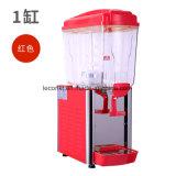 De commerciële Elektrische Koude en Hete Koeler van de Automaat van de Drank van het Vruchtesap