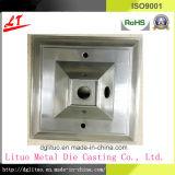 A liga de alumínio da precisão morre as peças do conetor da mobília da carcaça