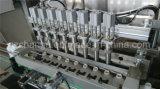 Máquina de embotellamiento automático para el champú acondicionador de cabello loción detergente