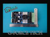 contrôleur de moteur pas à pas de segments de la carte de puissance de moteur pas à pas de machine de gravure de commande numérique par ordinateur de 3axis Tb6560 3.5A 16