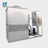 Torre cerrada de la refrigeración por agua del material de cobre inoxidable de la potencia del ahorro