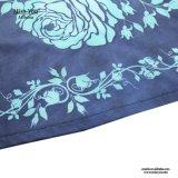 Vestito floreale tessuto donne invecchiato centrale dalla sig.na You Ailinna 801752 breve