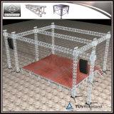 Kasten-Binder-Zeile Reihen-Binder-Lautsprecher-Binder-System