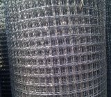 ステンレス鋼のひだを付けられた金網の/Stainless鋼鉄スクリーンの金網