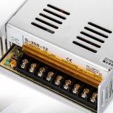 350W 12V 24V industrieller Stromversorgung CCTV-Wechselstrom-Gleichstrom SMPS