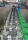 Rodillo completamente automático del poste del viñedo de la uva de Ce&ISO que forma la máquina