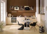 高品質の安く白い木製の食器棚