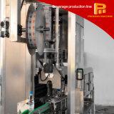 Automatische runde Flaschen-Hochgeschwindigkeitsetikettiermaschine