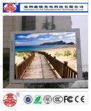 Haute luminosité étanche P5 HD écran LED de la publicité de plein air d'affichage couleur pleine
