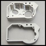 Motocicleta piezas personalizadas de CNC accesorios de latón maquinado