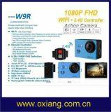 2.0 pulgadas Full HD 1080p impermeable WiFi Cámara de deportes deporte extremo Sj5000 versión actualizada de Sj4000