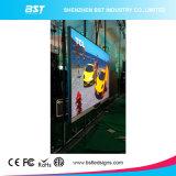 P1.6mm farbenreiche HD örtlich festgelegte LED Bildschirm-Innenbildschirmanzeige