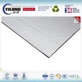 Papel de aluminio de material espumado de polietileno para aislamiento acústico