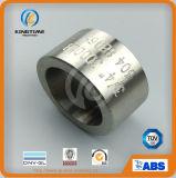ASME B 16.11 de Halve Gesmede Montage van het Roestvrij staal van de Koppeling Montage (KT0549)