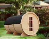 تصميم جديدة عصريّ أرز برميل [سونا] غرفة ([سر158])