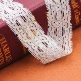 Tessuto chimico del merletto della guipure africana