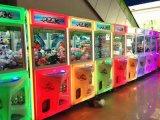 Машина игры машины игры занятности когтя игрушки/конфеты тигра PP призовая