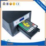 Печатная машина Haiwn-T400 тенниски надувательства принтера DTG размера A4 горячая