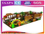 De recentste Bos BinnenSpeelplaats van de Kinderen van het Thema (ql-1111S)