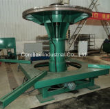 Junções de expansão do fole do metal flexível que fazem a máquina