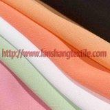 Gefärbtes chemische Faser-Polyester-Gewebe für Frauen-Kleid-Mantel-Ausgangsgewebe