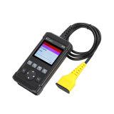 Lancering Creader 519 OBD2 Scanner van de Auto DIY van de Informatie van het Voertuig van de Code Cr519 de Lezer Gelezen als Lancering Cr5001 Creader 5001 van Autel Al519