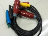 63A C Formar para 400A Camlock Extension Wire