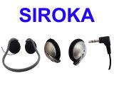 Cuffia stereo per il telefono delle cellule con il prezzo di fabbrica