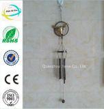 MetallHome&Garden Dekoration-Kuh-Gegenwind-Zarge-Fertigkeit