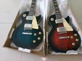 Гитара Aiersi дешевые высокое качество Lp электрическая гитара